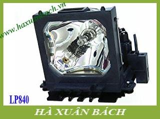 Bóng đèn máy chiếu Infocus LP840