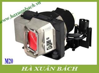 Bóng đèn máy chiếu Infocus M20