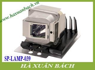 Bóng đèn máy chiếu Infocus IN2106