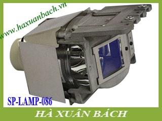 Bóng đèn máy chiếu Infocus SP-LAMP-086