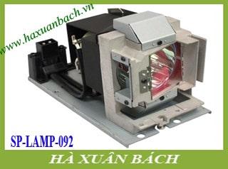 Bóng đèn máy chiếu Infocus SP-LAMP-092