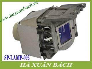 Bóng đèn máy chiếu Infocus SP-LAMP-093