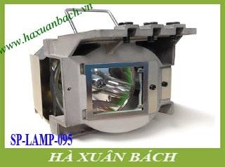 Bóng đèn máy chiếu Infocus SP-LAMP-095