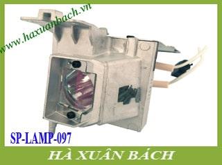 Bóng đèn máy chiếu Infocus SP-LAMP-097