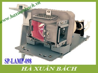 Bóng đèn máy chiếu Infocus SP-LAMP-098