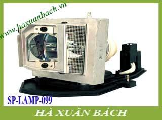 Bóng đèn máy chiếu Infocus SP-LAMP-099