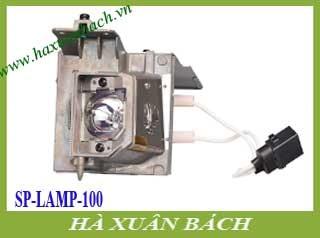 Bóng đèn máy chiếu Infocus SP-LAMP-100