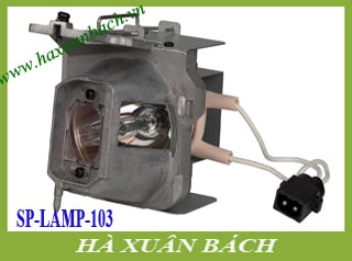 Bóng đèn máy chiếu Infocus SP-LAMP-103