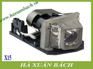 Bóng đèn máy chiếu Infocus x15