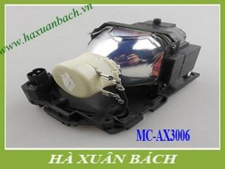 Bóng đèn máy chiếu Maxell MC-AX3006