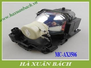 Bóng đèn máy chiếu Maxell MC-AX3506