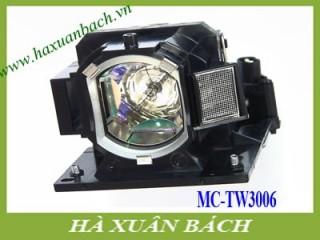 Bóng đèn máy chiếu Maxell MC-TW3006