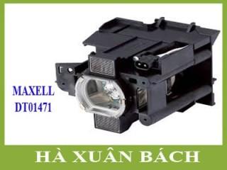 Bóng Đèn Máy Chiếu Maxell DT01471