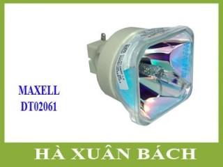 Bóng đèn máy chiếu Maxell DT02061