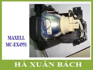 Bóng đèn máy chiếu Maxell MC-EX4551
