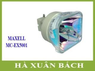 Bóng đèn máy chiếu Maxell MC-EX5001