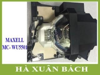 Bóng đèn máy chiếu Maxell MC-WU5501