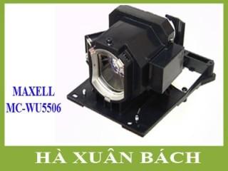 Bóng đèn máy chiếu Maxell MC-WU5506