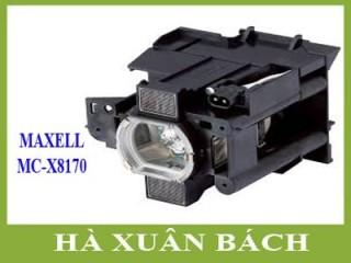 Bóng đèn máy chiếu Maxell MC-X8170