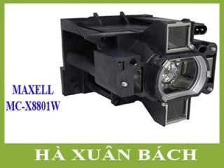 Bóng đèn máy chiếu Maxell MC-X8801W