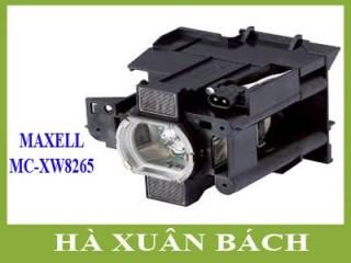 Bóng đèn máy chiếu Maxell MC-XW8265
