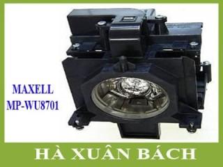 Bóng đèn máy chiếu Maxell MP-WU8701
