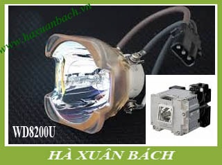Bóng đèn máy chiếu Mitsubishi WD8200U