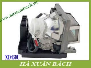 Bóng đèn máy chiếu Mitsubishi XD430U