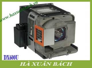 Bóng đèn máy chiếu Mitsubishi XD600U