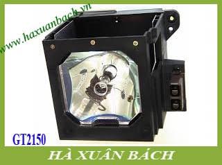 Bóng đèn máy chiếu Nec GT2150