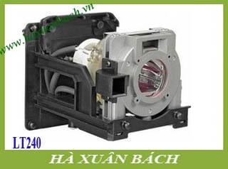 Bóng đèn máy chiếu Nec LT240