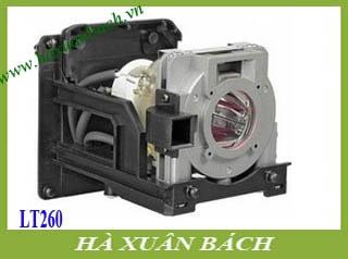 Bóng đèn máy chiếu Nec LT260