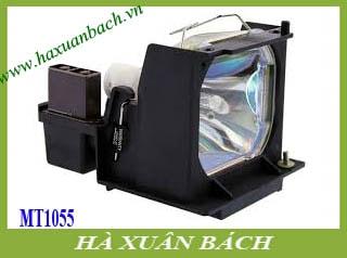 Bóng đèn máy chiếu Nec MT1055