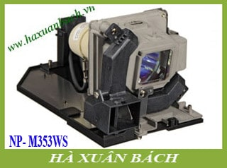 Bóng đèn máy chiếu Nec NP-M353WS