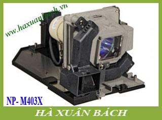 Bóng đèn máy chiếu Nec NP-M403X