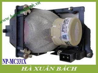 Bóng đèn máy chiếu Nec NP-MC331X