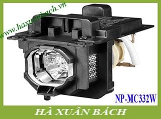 Bóng đèn máy chiếu Nec NP-MC332W