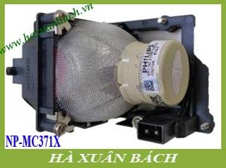 Bóng đèn máy chiếu Nec NP-MC371X