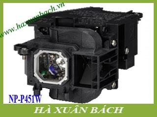 Bóng đèn máy chiếu Nec NP-P451W