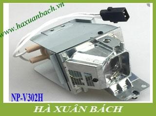 Bóng đèn máy chiếu Nec NP-V302H