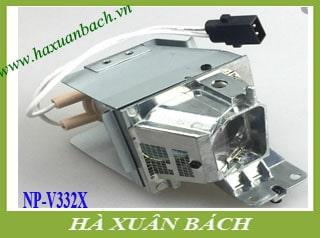 Bóng đèn máy chiếu Nec NP-V332X