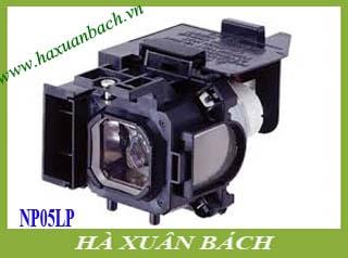 Bóng đèn máy chiếu Nec VT905