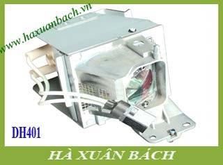 Bóng đèn máy chiếu Optoma DH401