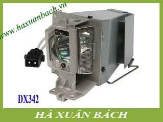 Bóng đèn máy chiếu Optoma DX342