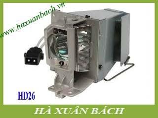 Bóng đèn máy chiếu Optoma HD26