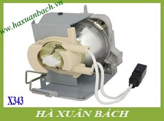 Bóng đèn máy chiếu Optoma X343