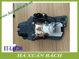 Bóng đèn máy chiếu Panasonic ET-LAV200