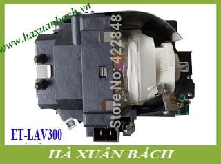 Bóng đèn máy chiếu Panasonic ET-LAV300