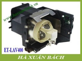 Bóng đèn máy chiếu Panasonic ET-LAV400