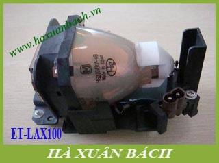 Bóng đèn máy chiếu Panasonic ET-LAX100
